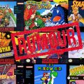 Rumour: SNES games coming to Switch Online