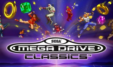 Review: SEGA Mega Drive Classics (Switch)