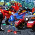 Team Sonic Racing roster grows by three