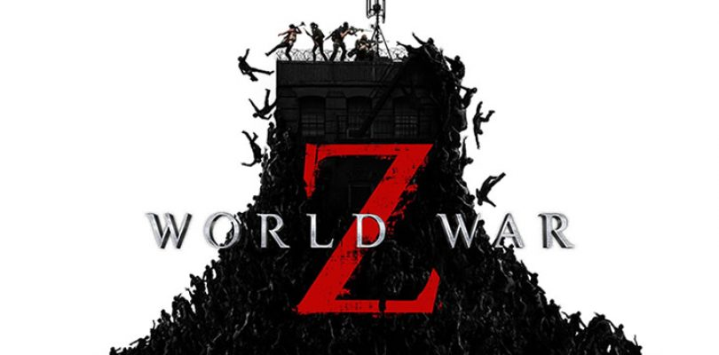 Sink your teeth into some new screenshots for World War Z