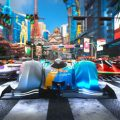 Futuristic 'Xenon Racer' arriving 26 March on all platforms