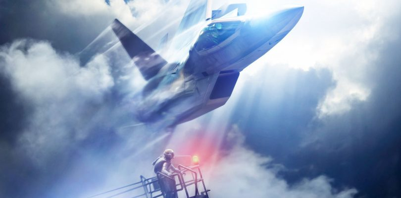 Review: Ace Combat 7: Skies Unknown (PS4 Pro)