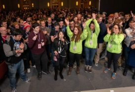 AGDQ 2019 raises $2.39 million for charity while going fast