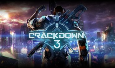 Crackdown 3 might have two achievement lists