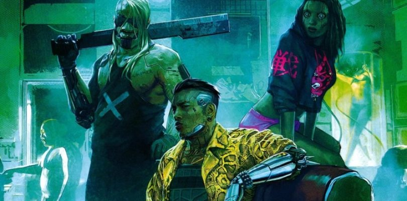 Head Cyberpunk 2077 writer leaves to join Blizzard