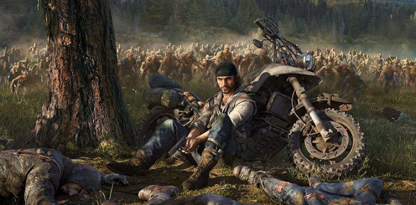 Days Gone finally receives a trailer that shows off its potential