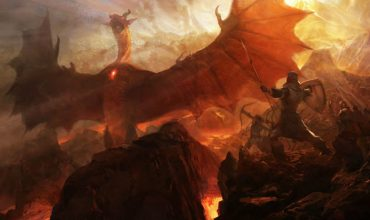 Relive Dragon's Dogma: Dark Arisen on your Switch in April