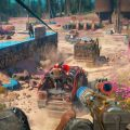 Far Cry New Dawn will have some 'light RPG' mechanics