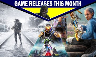 Game releases for February – with predictions!