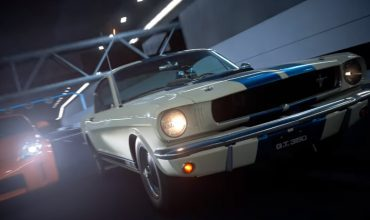 Another track and eight cars speed into GT Sport in the January update