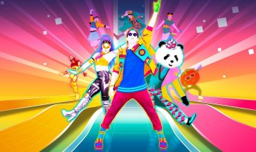 The next video game movie is… Just Dance?