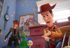 Kingdom Hearts III epilogue will be patched in a day later