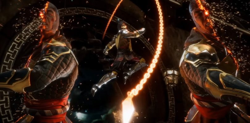See the fatalities, kharacters, kollector's edition and more of Mortal Kombat 11