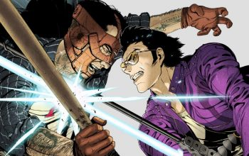 Review: Travis Strikes Again: No More Heroes (Switch)