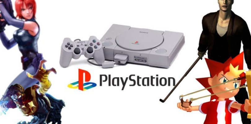 10 PS1 games that could do with a remake