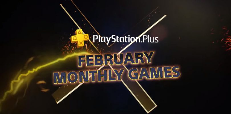 PS3 and PS Vita games go out with a bang with PS Plus in February