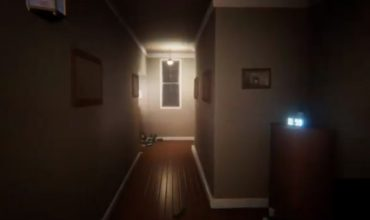 A talented person used Dreams to recreate P.T.