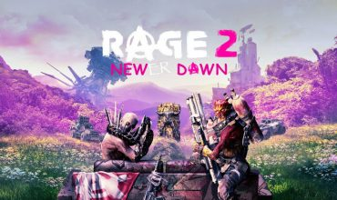 Rage 2 Twitter account takes a jab at Far Cry New Dawn
