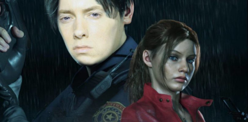 Capcom announces a '1-Shot' Demo for Resident Evil 2 Remake
