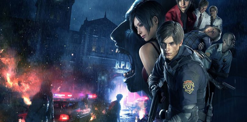 Review: Resident Evil 2 (PS4 Pro)