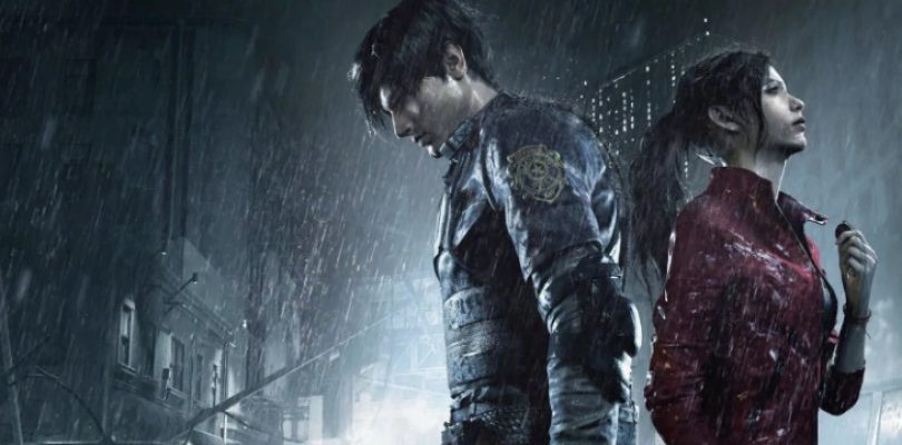 Four million copies of Resident Evil 2 Remake shipped