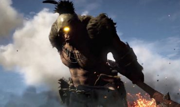 Assassin's Creed Odyssey has another cyclops for you to murder