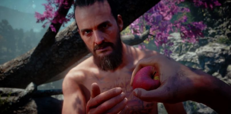 Far Cry New Dawn's new story trailer has you begging for help from Eden's Gate