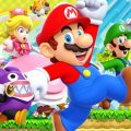 [Update] New Super Mario Bros. U Deluxe's launch on Switch was 56% better than on the Wii U
