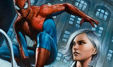 Review: Spider-Man: Silver Lining