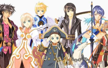 Review: Tales of Vesperia Definitive Edition (PS4 Pro)