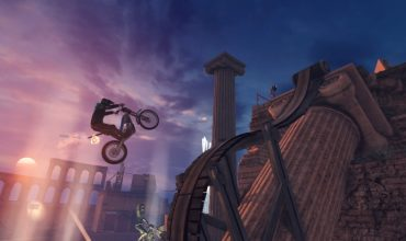 Hands-on: Trials Rising global reveal