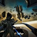 Warframe has a busy, exciting 2019 roadmap