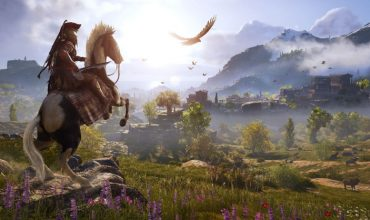 Ubisoft announces New Game+ for Assassin's Creed Odyssey in a weird way