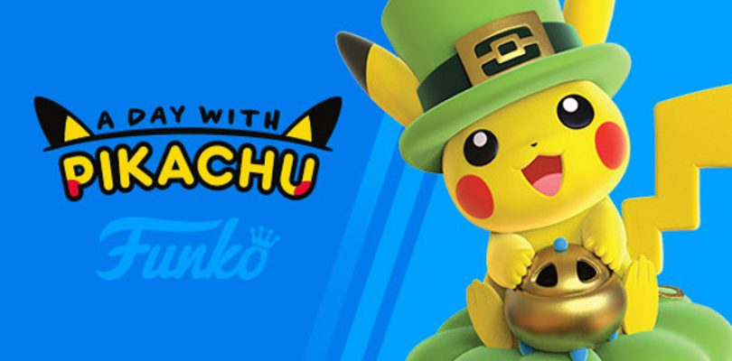 The Pokémon Center teams up with Funko