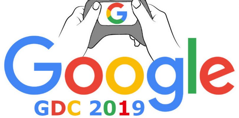 Google will be having a gaming keynote at GDC 2019
