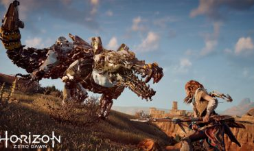 HZD celebrates two year anniversary with fun behind-the-scenes details
