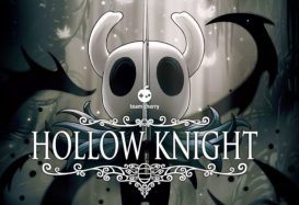 Hollow Knight DLC coming on the 14th