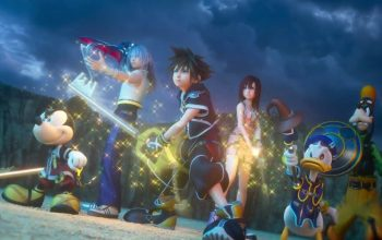 Review: Kingdom Hearts 3 (PS4)