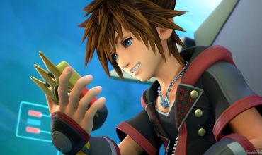Kingdom Hearts takes on a new form as it officially joins the Talisman family