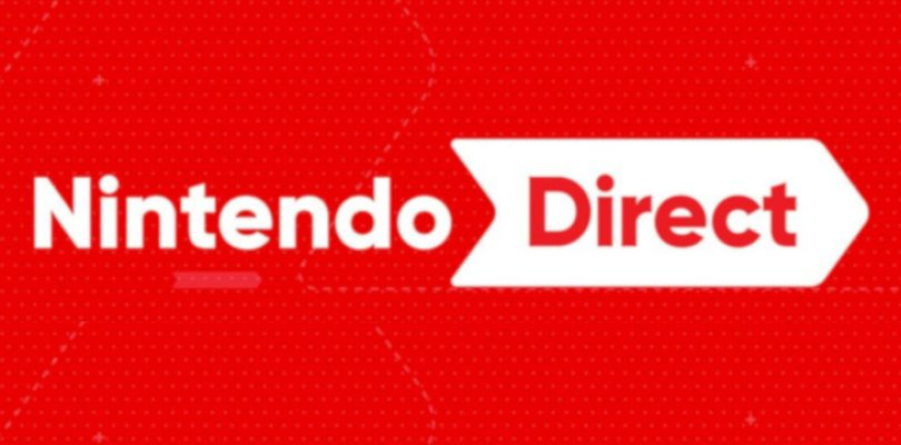 Suprise Nintendo Direct drops at midnight