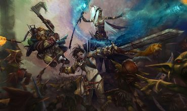 Celebrate Pathfinder's 10th anniversary with a Humble Bundle