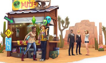 Review: The Sims 4 StrangerVille (PC)