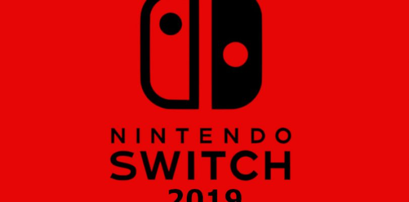 Nintendo has unannounced games for 2019