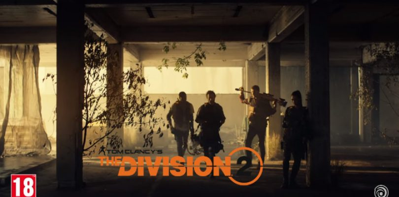 The Division 2 live-action trailer tugs at our heart strings