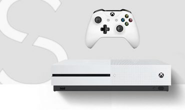 Anthem Xbox One S Bundle Announced