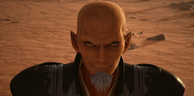 Making a memorable villain: Who is Xehanort?
