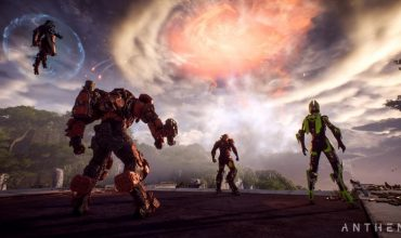 Anthem outlines endgame and ongoing elements