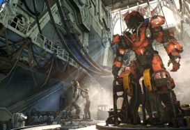Mike Gamble has some tips for Anthem players