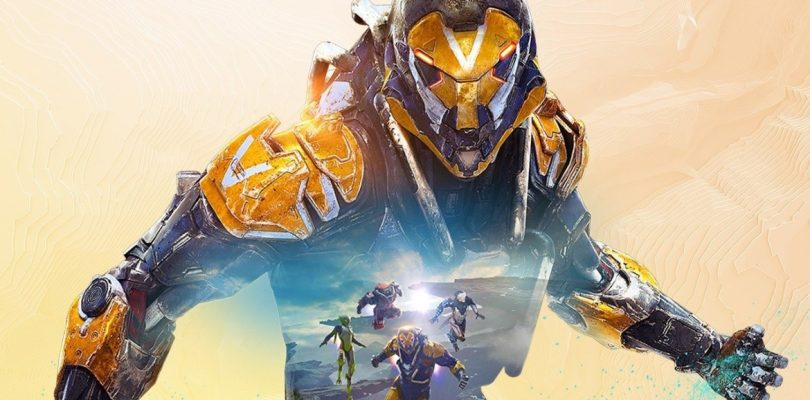 Review: Anthem (PC)