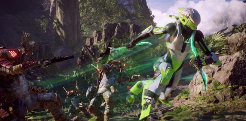 BioWare discusses the loot nerf in Anthem